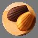 焼き菓子 Baked Sweets